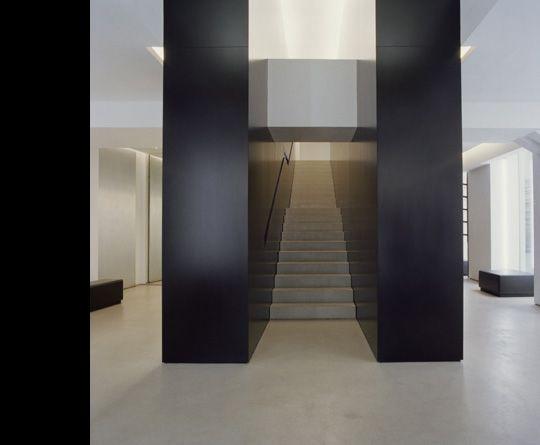 Helmut Lang . Paris - Isometrix