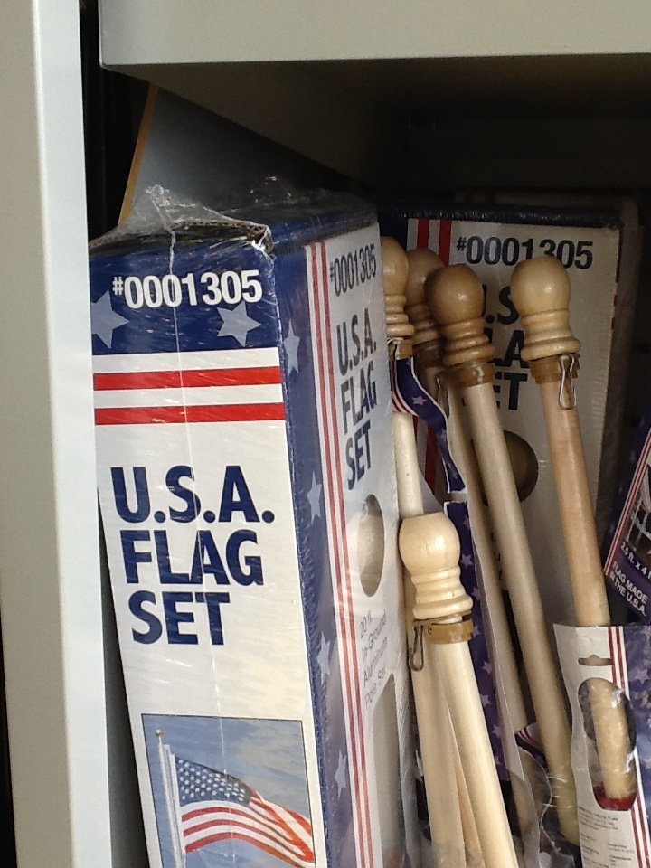 flag staffs for sale