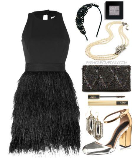 Roaring 20s Fashion | Wedding Archives | The Fashion Bomb Blog : Celebrity Fashion, Fashion ...