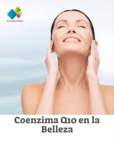La coenzima Q10 es una coenzima presente en nuestro organismo, que le aporta energía a las células directamente. Se trata de una pequeña molécula orgánica que actúa como un antioxidante liposoluble muy potente.  Como la coenzima Q10 les aporta energía a las células, esto facilita la renovación de la piel, por eso es que ahora está tan presente en los productos para el cuidado de la piel. Gift, Beauty Routines, Ageing, Beauty Tips, Skin Care