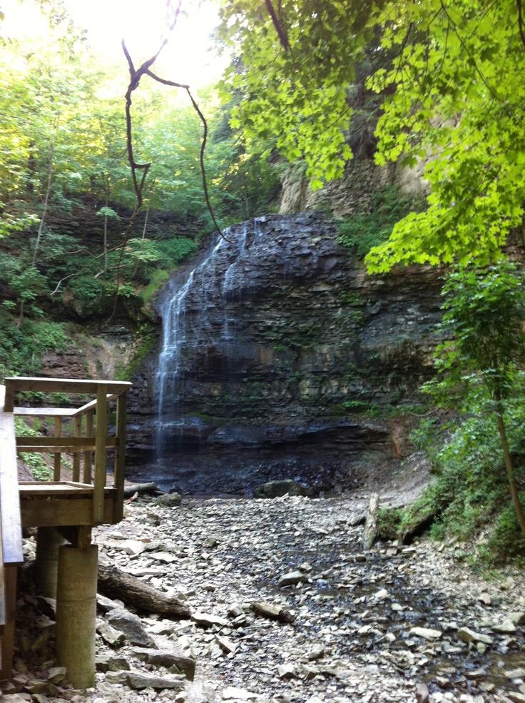 Waterfall - Serenity