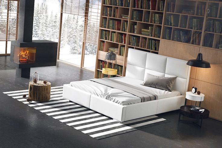 Łóżko Quaddro Plus