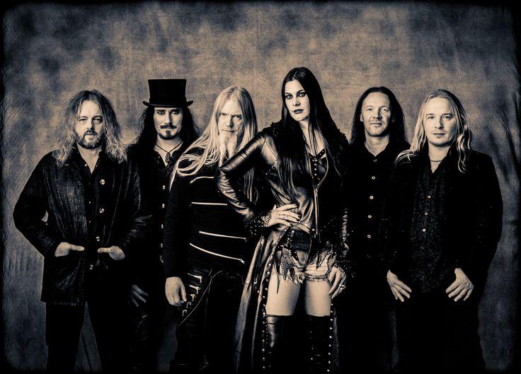 Nightwish (FIN-NL-UK)