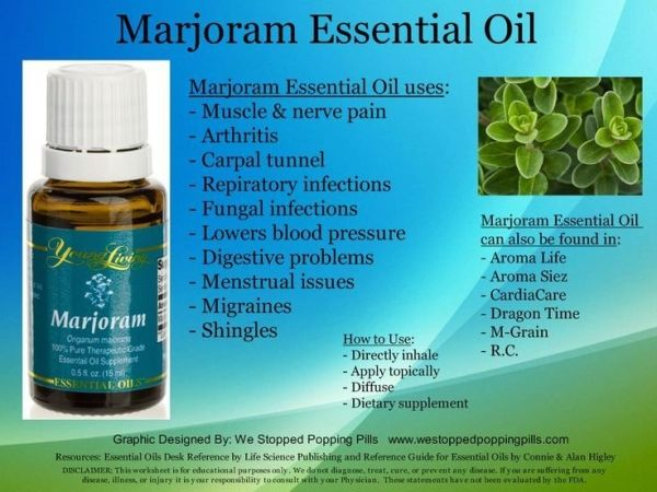 young living oils for fibromyalgia - Google Search by Sugarbean