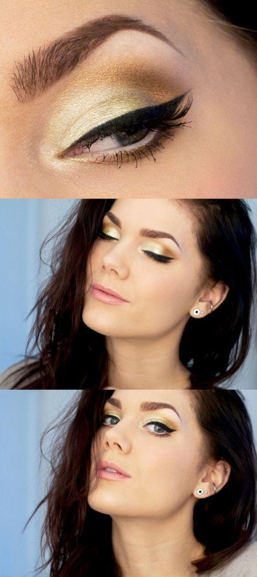 Линда Халберг - make up blogger | СПЛЕТНИК