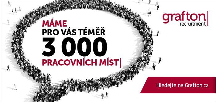 Prace.cz - volná pracovní místa, aktuální nabídka práce v ČR i v zahraničí