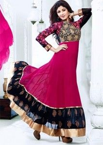 Rakhi festival salwar suits