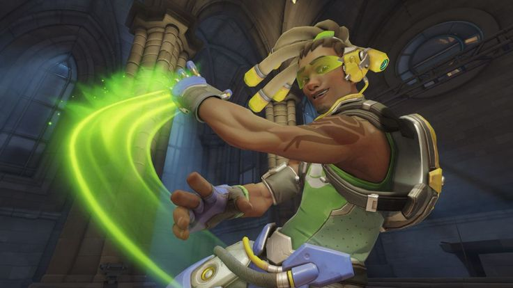 Lúcio meets the real-life Overwatch voice cast at Blizzard HQ, shenanigans ensue | PC Gamer