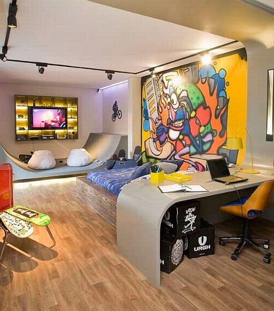 Home decor graffiti ideas53 best Graffiti na decora o images on Pinterest   Architecture  . Graffiti Bedroom Decorating Ideas. Home Design Ideas