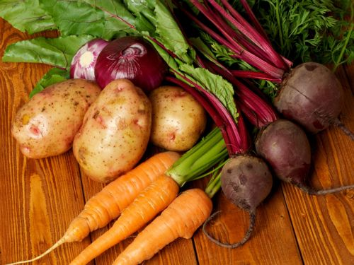 ERNÆRING , KOSTHOLD - 7 matvarer du bør spise nå