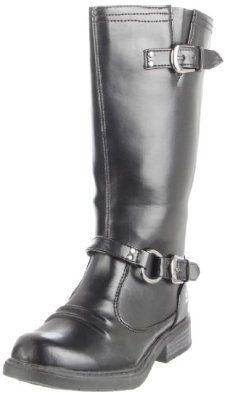 Skechers Truffles Western Boot (Little Kid/Big Kid) Skechers. $49.99
