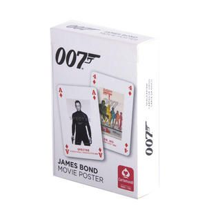 James Bond Movie Poster Cards Thumbnail 2