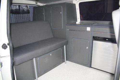 """Komplettumbau VW T4 / T5 zum Reisemobil """"Salty Blue Camper"""" in Herzogtum Lauenburg - Wentorf bei Sandesneben   Wohnmobile gebraucht kaufen  ..."""