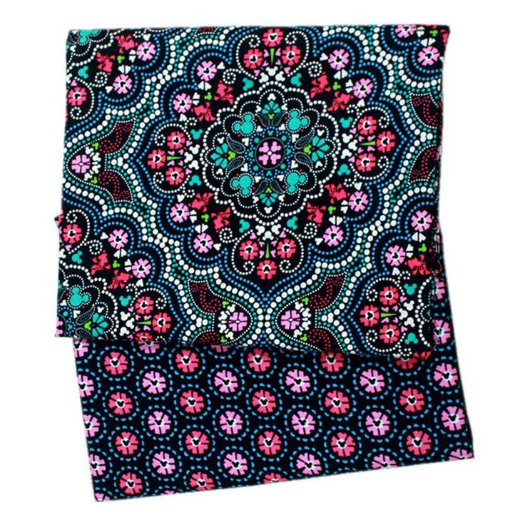 Cheap fabric for patchwork quilts, Buy Quality fabrics for patchwork directly from China vintage fabric Suppliers: 50*50cm Shabby Chic Cotton Cloth Vintage Fabric For Patchwork Quilts Bedding Quarter Meter Kids Clothes Pink Black Blue Floral
