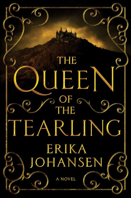 The Queen of the Tearling, Erika Johansen | The 17 Best YA Books Of 2014, Ive already read some of these books and they are really good.