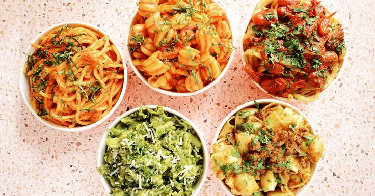 #goodfood By Chloe Founder Dips Into Italian Pasta Fast-Casual With The Sosta #foodie