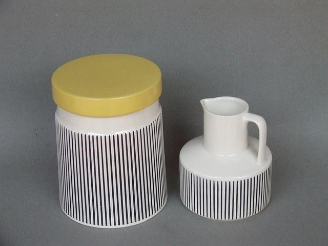Love my Hornsea Studio Pottery! HORNSEA SUMMERTIME JUG JAR