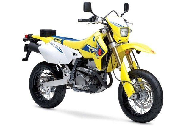 Top 10 Supermotos With Images Suzuki Bikes Motorcycle Suzuki