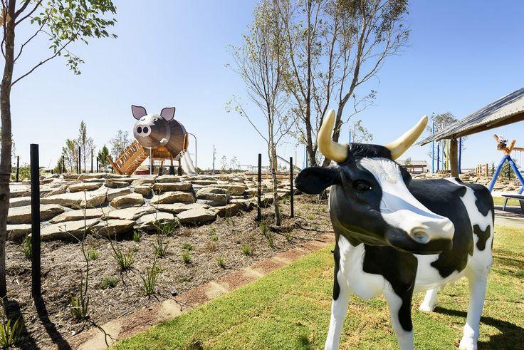 Austin Lakes Aventurescape   LD TOTAL   2016 Winner   Contractor Commercial Civic   Perth