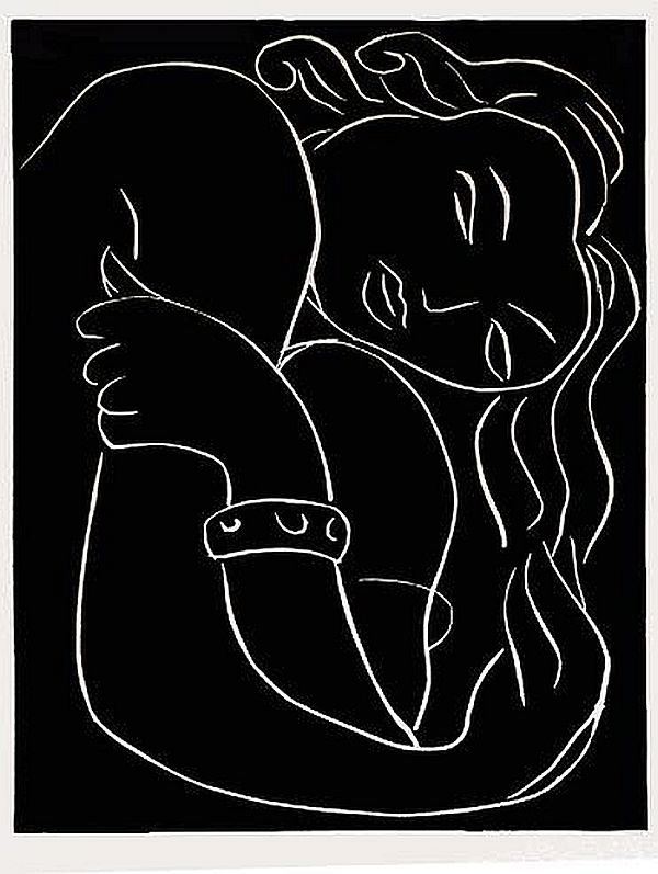 One of my favorite Matisse work!!!
