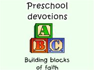 Online #devotions for #kids - free - Truth for kids. There's preschool devo and an older child devo. I do mine with our child daily. He loves it. Short, to the point but perfect even if you don't #homeschool