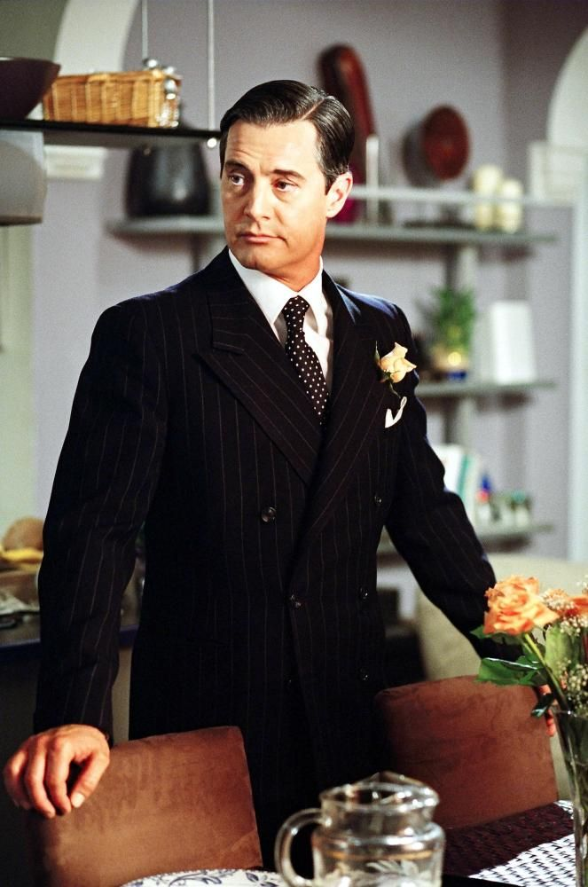 Kyle MacLachlan, 2004 | Essential Gay Themed Films To Watch, Touch of Pink http://gay-themed-films.com/watch-touch-of-pink/