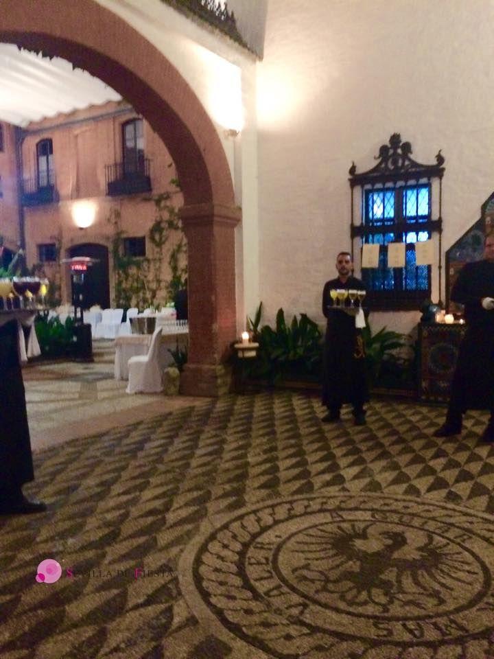 #eventos #bodas #Sevilla de #Fiesta