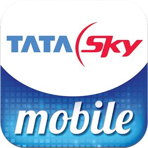 Tata Sky Mobile App for Android Free Download - Go4MobileApps.com