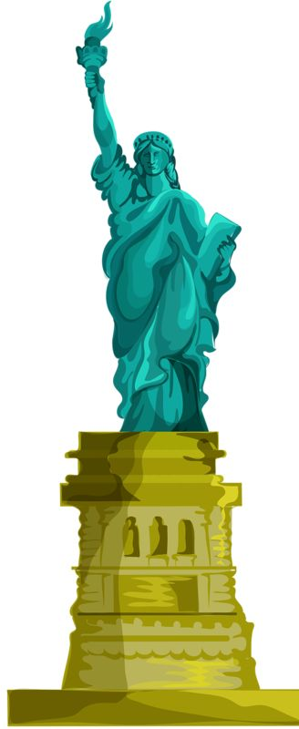 Statue Liberty Party
