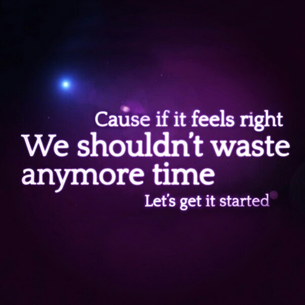 No time song lyrics