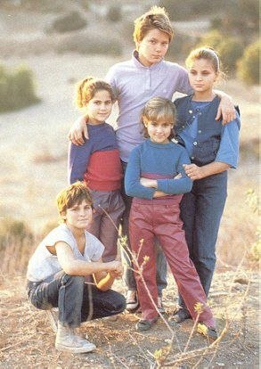 river phoenix family | VEGETARIAN TIMES March 1988
