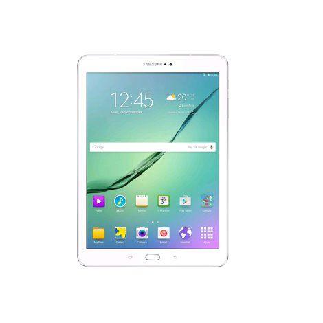 Samsung Galaxy Tab S2 VE 9.7 (Wi-Fi + LTE, 32GB, Bianco) (Origin EU)