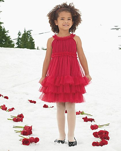 $22.50 usd (regularly $75!)Stella Red Sparkle Starlet Dress USA but this retailers ship/duty rates are excellent (I have personally ordered from them many times).# canada #kids #childrens #clothing #online