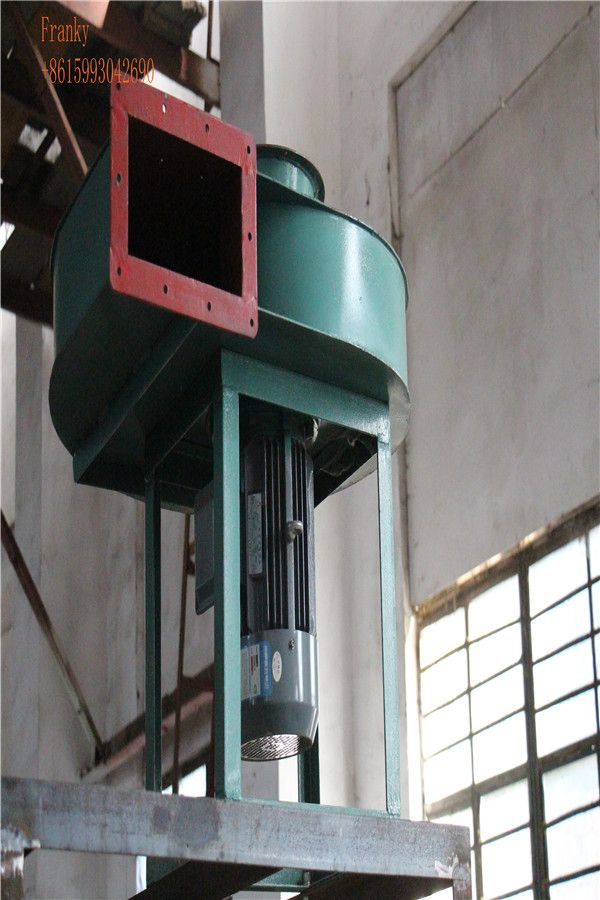 This machine has simple structure, high working and economic efficiency, low power consumption, and huge potential for promoted application. It can be used with our bottom vibrating discharger, FSFG high square plansifter to get pure grain flour.