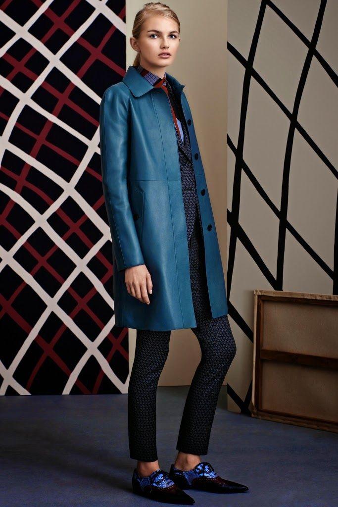 The Collections: Gucci Pre-Fall 2015 #Fashion #Pre-Fall2015 #FashionWeek #PreFall2015