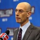 Silver: NC law 'problematic' to NBA no decision on All-Star (Yahoo Sports)