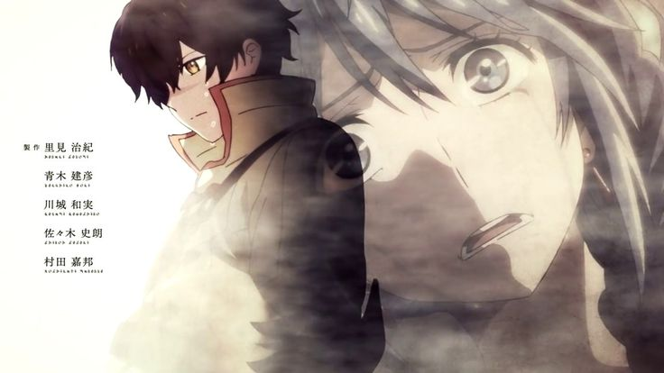Chain Chronicle Movie: OP (Chapter 3)