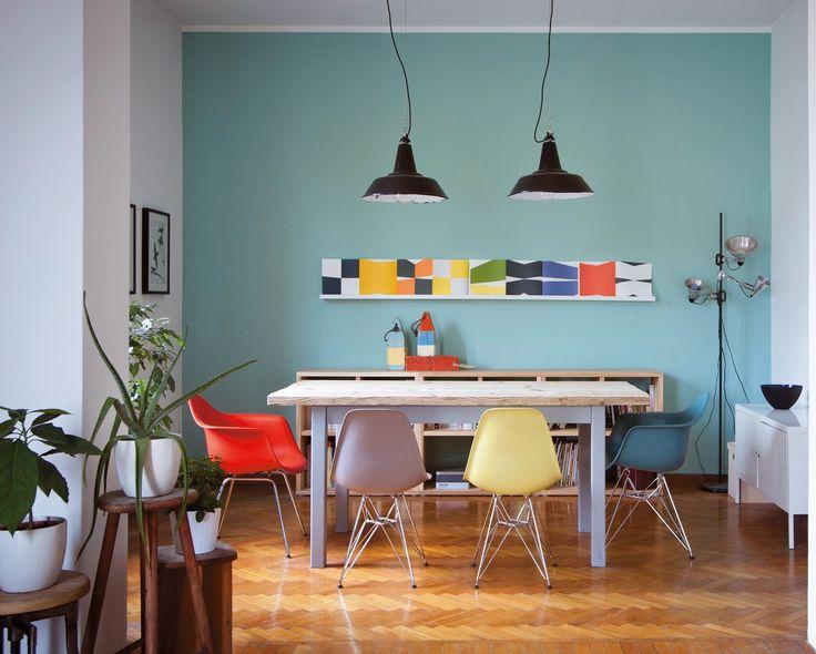 Rinnovare con colori e basso budget idee #lowcost per #rinnovare casa