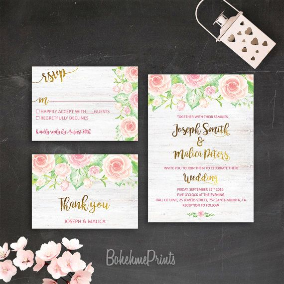 13 best Wedding Invitations images on Pinterest Bridal invitations - best of wedding invitation design download