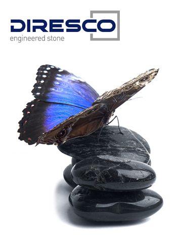 Diresco | Kompleksowe wyposażenie łazienek Intuition Bathrooms