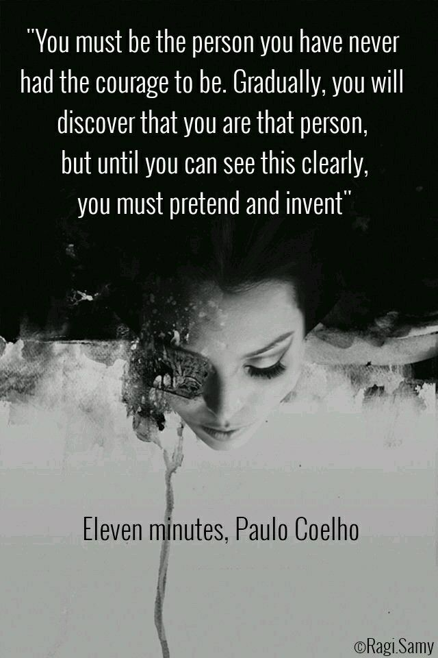 #eleven_minutes #paulo_coelho More