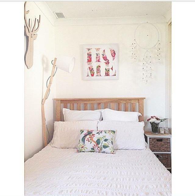 13 Best Kmart Bed Inspo Images On Pinterest Bedroom