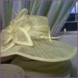 Franchelle Hats - Extra Large Brimmed 2
