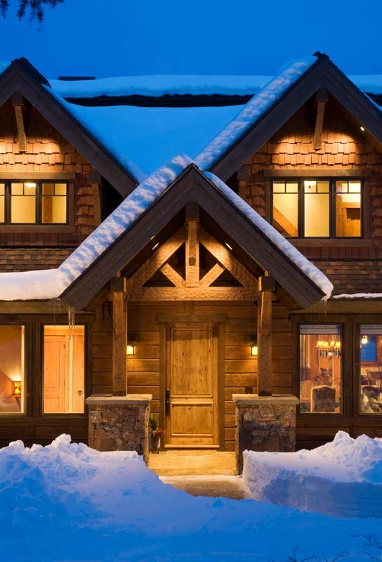 Home In The Mountains 17 best mountain timber homes images on pinterest | timber homes