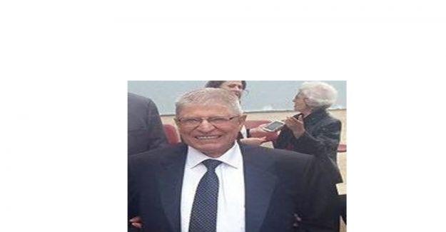 Ünlü işadamı Kadir Kameroğlu hayatını kaybetti
