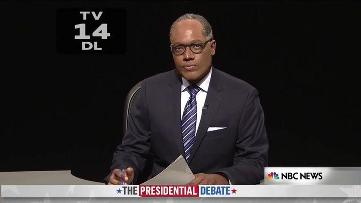 Alec Baldwin nails Donald Trump's debate performance in SNL cold open