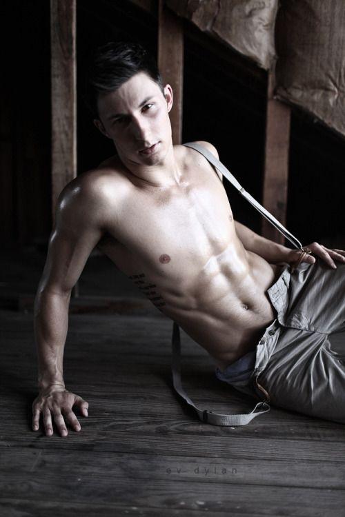 fitness model cam