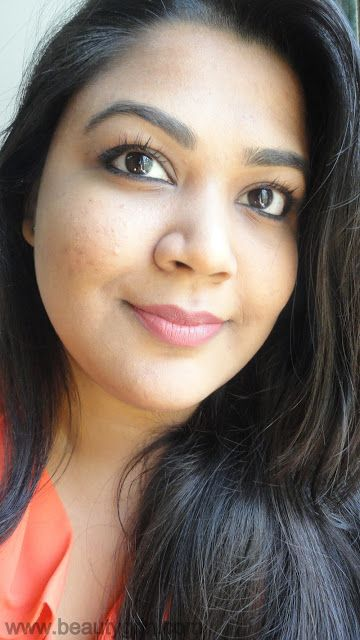 BEAUTY GRIN: Makeup Revolution Foundation Shade 6 : Review, Price, Where to buy Online and Swatches