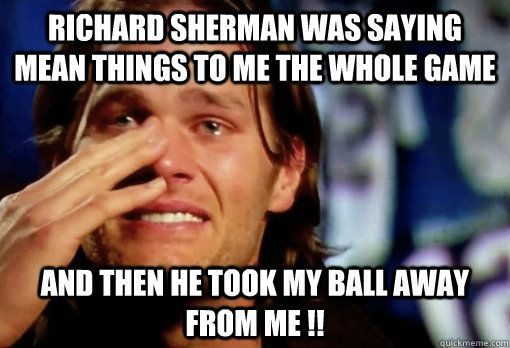 Seattle Seahawk Richard Sherman went up against ESPN personality Skip Bayless and Sherman won! Hear what was said and my thoughts here: http://www.kisw.com/pages/11281358.php?pid=301751