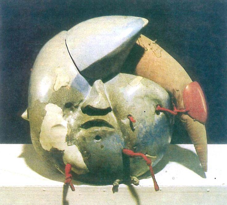 jan kucz, pajac, 1978